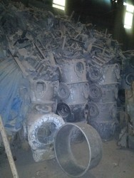 Metal Scrap in Hosur, Tamil Nadu   Get Latest Price from