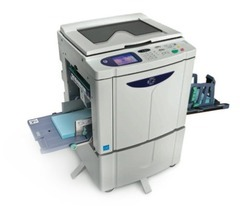 Riso Thermal Screening Duplicator