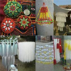 Stylish And Fancy Handmade Jhumar