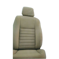 Leather Car Seat Cover in Jaipur, Rajasthan | Manufacturers ...