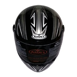 Armex Racing Helmet