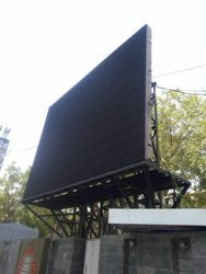 SMD P10 Outdoor Advertising LED Screen
