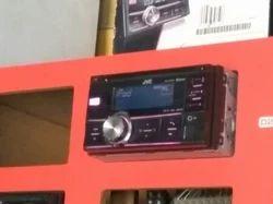 Double Deen Car Music System
