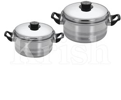 Silver Liner Casseroles, For Home And Hotel/Restaurant