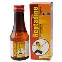 Heptadine 100 ml Syrup