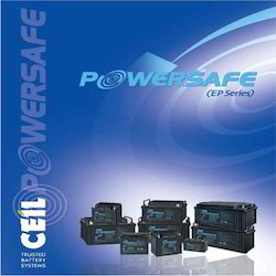 Exide Power Safe VRLA Battery
