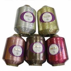 Luxor Yarn Mb Products Pineapple Cones Mx Type Metallic Yarn