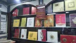 Ganesh Wedding Cards