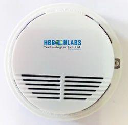 433Mhz Wireless Smoke Sensor