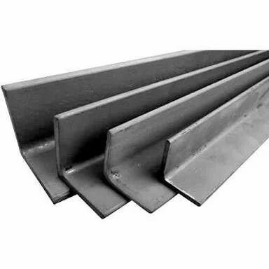 MILD STEEL ANGLES at Rs 52000/ton   Mild Steel Angle   ID: 19907229512