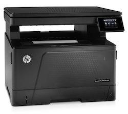 Multifunction Printer, HP LaserJet Pro M435nw