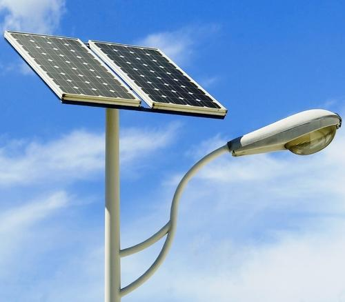 Street Light Voltage In Canada: Centralized Solar Street Light At Rs 15000 /piece(s