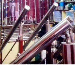 Steel Railing Pipe