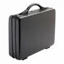 VIP BT XL Cabin Briefcase Jet Black