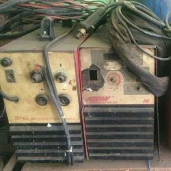 MIG Welding Machine Repair Service