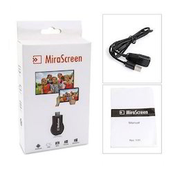 Wireless Wi Fi Display Receiver
