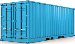 Steels Containers