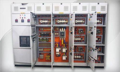 Techsuppen Mild Steel MCC Panels, 415 V