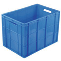 Injection Moulded Crates