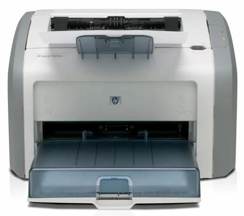 HP LaserJet 1020 Plus Printer CC418A