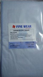 Laparoscopy Drape