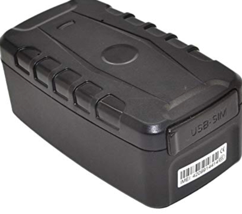 gps portable tracker