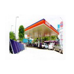 Solar Powered Petrol Pump At Best Price In India