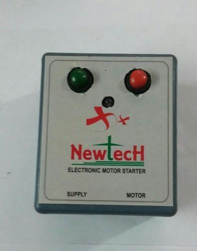 Electronic Motor Starter For Single Phase Motor
