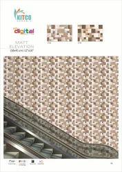 Exterior Wall Tile - Designs
