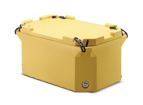 Insulated Fish Boxes Manufacturer From Coimbatore
