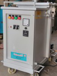 Oil Recycling Machine -Cleaner