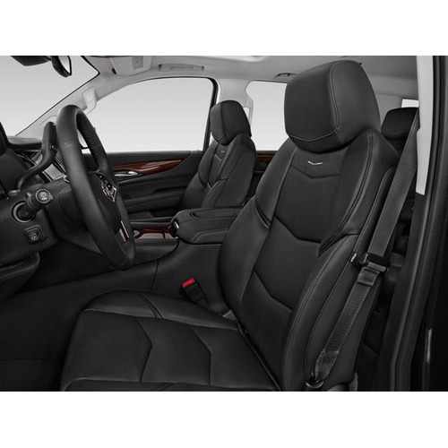 Leather Car Seat Cover Luxury Car Seat Cover Manufacturer From New