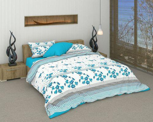 Ordinaire String Double Bed Sheet