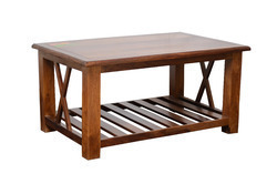Hotel Furniture Wooden Coffee Table