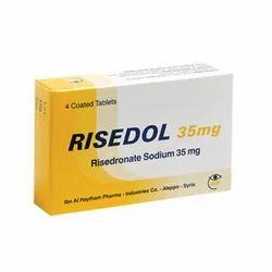 Risedronate Tablets