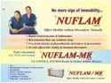 Rapid Relief from Various Arthritis - Nuflam-MR-Capsule