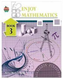 Enjoy Mathematics Book Three
