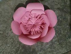 Kagaj Ki Flowers