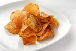 Masala Potato Wafers