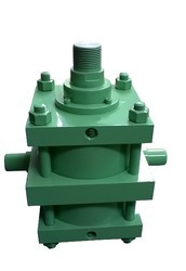 Centre Trunnion Hydraulic Cylinder