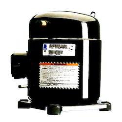 Refrigerator Compressor Cutaway