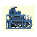 Twin Roll Huller/decorticator For Cotton And Sunflower Seed