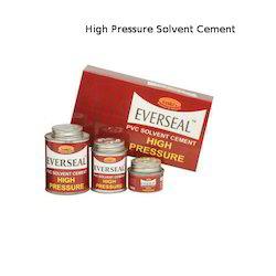 PVC Solvent Cement (High Pressure )