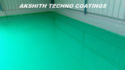 Epoxy Techno Floor Coating Service