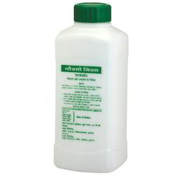 Crop Protection Bottle