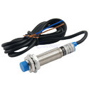Wire Inductive Proximity Sensor