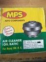 Air Cleaner Oil Bath