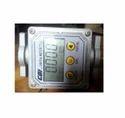 Electronic Oval Gear Flow Meter