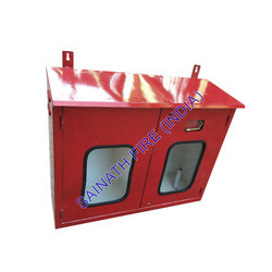 Hose Reel Drum & Hose Box