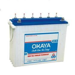 Okaya Lead Acid Batteries